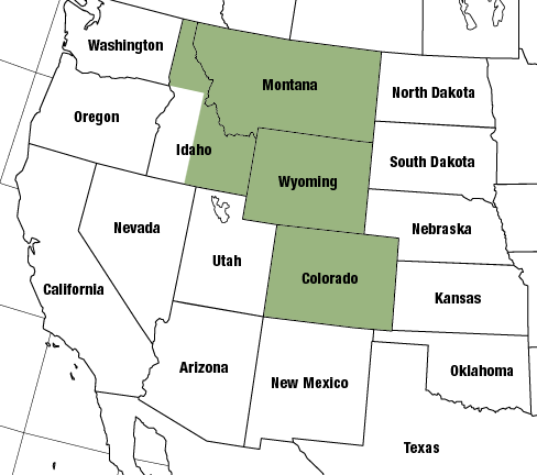 View Jason Scottu0027s Website. We Service These Areas: Colorado, Idaho,  Wyoming, Montana